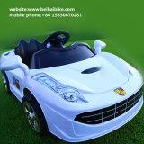 Coche eléctrico del juguete del bebé del modelo nuevo de China