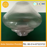 12V18W太陽LEDは太陽動力を与えられた庭ライトをつける