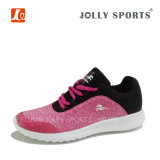 Nuevo diseño cómodas zapatillas deporte zapatos para mujer