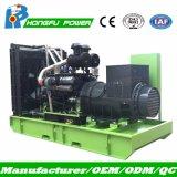 Основная сила 910kVA раскрывает генератор Shangchai Sdec тепловозный производя комплект