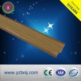 PVCまわりを回る製造工程の現代デザイン