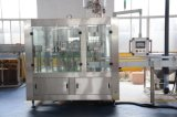 Cooking Oil Filling and Packing Machine