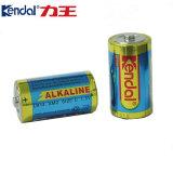 Action alkaline superbe de haute énergie de la batterie 1.5V de 14h du matin 2 de C LR