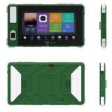 Norme d'empreintes digitales du FBI Android Tablet