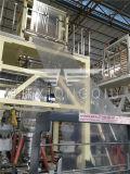 Máquina de soplado de película Co-Extrusion ABC
