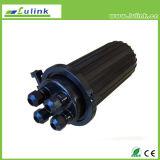 Recintos ópticos ópticos de Fosc del rectángulo común de fibra del encierro del empalme de fibra