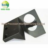 Pièce de Rechange CNC photographique avec précision en aluminium d'usinage CNC 6063