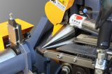 Luva nova do cone do papel do projeto que faz o preço da máquina