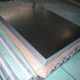 Placa de acero inoxidable para las aplicaciones exteriores