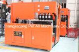 Tramo semi-automático máquina de moldeo por soplado de PET (-06A)