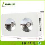 Amplio espectro de efecto invernadero Hidroponía 400W/600W/1000W LED de luz para crecer las plantas de interior