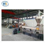 Brin de l'eau pelletisant des machines d'extrudeuse de coupure froide pour PP/PA/ABS/Gf