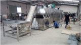 Precio de la máquina de la asación del anacardo de la banda transportadora 300kg/H
