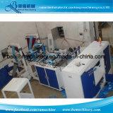 Riesige Abfall-Beutel-Rolle, die Maschine herstellt