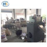 Masterbatch 알갱이로 만들기를 위한 플라스틱 압출기 기계 판매 합성