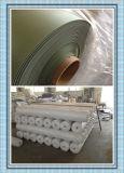 Vijver 1.5mm van de Vissen van pvc van de Norm van ISO Waterdichte Geomembrane