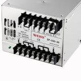 Prix usine 500W 24V 20A SMP avec la fonction de Pfc