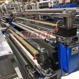 Shirt-Beutel, der Maschine mit Kartenstanzer herstellt