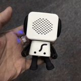 Altavoz ruidoso estéreo de Suvwoofer Bluetooth del perrito lindo Multi-Fucntion