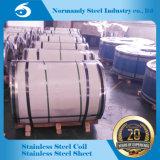 201産業のためのステンレス鋼のコイルを冷間圧延した