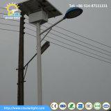 Luz de aluminio del poder más elevado LED de la cubierta 60W para la calle