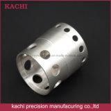Pezzi meccanici su ordinazione di CNC per industria di automazione