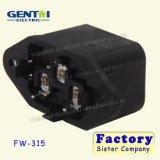 15A 250 В/10 А 250V 3 контакт AC универсальный разъем