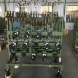 Collegare dello stagno della saldatura smaltato argento del collegare di rame della fabbrica della Cina
