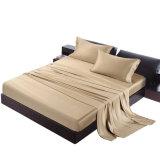 極度の柔らかいホーム寝具一定のタケシートセット
