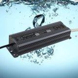 150W IP67 Waterproof o transformador ao ar livre subaquático do excitador da fonte de alimentação do diodo emissor de luz