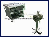 Máquina de hacer de la cuerda de papel, papel, máquina de hacer girar la cuerda, bolsa de papel que hace la máquina