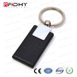 IDENTIFICATION RF Keyfob de contrôle d'accès d'ABS de Fob de clé de la proximité 125kHz