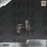 Molla personalizzata Jhf-S008 Jhf-S015 del contatto della batteria del metallo
