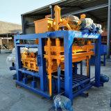Moyennes Habiterra machine à fabriquer des briques de la machine automatique de bloc