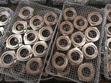 Anillo de la metalurgia de polvo para las piezas de la válvula electromagnética