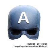 Capitão Larp Capacete Americano 23*18cm9007 HK