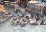 Auto-Motor-Fassbinder-Draht-Aluminiumprofil-Metall, das Reißwolf aufbereitet