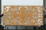 Dekorativer Panel-Ausgangsdekorativer hölzerner Innenbildschirm ausgeführter hölzerner Bildschirm mit bestem Preis