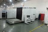 Fabrico de Scanner de carga de raios X SA150180 Máquina de inspeção de bagagem de raios x