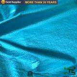 Nueva etapa de tejido chino láser tejido tejido de las arrugas de tejido de prendas de vestir