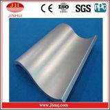 PVDF/revêtement en poudre de haute qualité Panneau en aluminium de matériaux de construction (JH101)