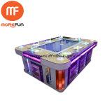 Tabela de captação de peixe com máquina de jogos de azar Multi-Games