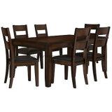 Gaststätte-Tische und Stuhl-Esszimmer-Möbel-Sets (SR-06)