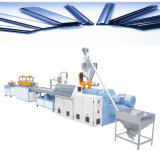 O PVC a fita de vedação e a linha de produção da fita de orla