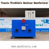 Maquinaria livre do cabo da máquina da extrusão do baixo halogênio do fumo