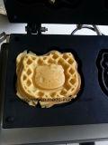 Оборудование предприятий общественного питания LED Hello Kitty вафель с заводская цена
