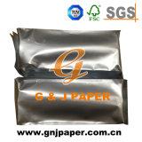 Papel termal químico de la capa de UTP-110s para la impresora video médica