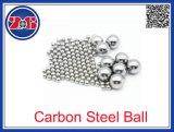 As esferas de aço não endurecida com revestimento de níquel 1/25 polegada de 1mm