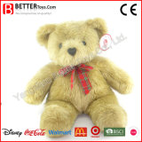Brinquedo macio do urso da peluche do animal enchido do luxuoso de E N71 para crianças