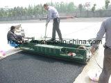 スポーツのゴム製フロアーリングの表面のための高品質のペーバー機械